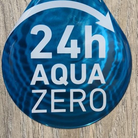AQUA ZERO 24H