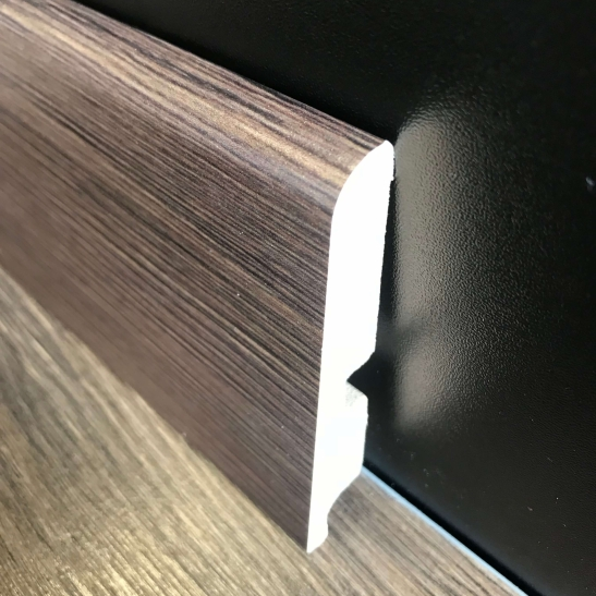 Soklová Lišta MDF P8,5cm