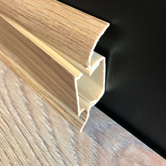 Soklová lišta IZZI 5,5cm