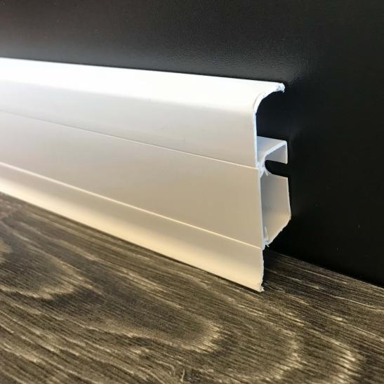 Soklová lišta Esquero Duo 5,55cm
