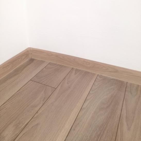 Soklová lišta Esquero 6,66cm