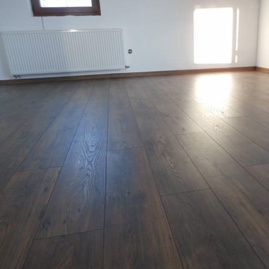 Laminátová podlaha Dub Leonardo D3347